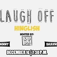 Laugh Off - Hinglish