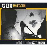 Gor Mekhitarian in Concert