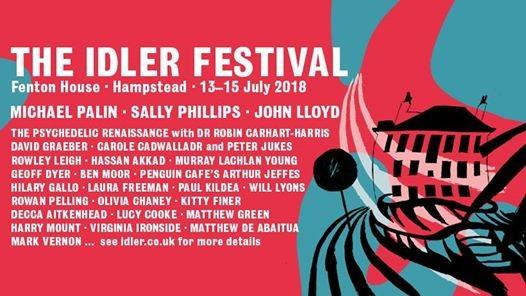 Idler Festival