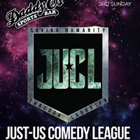 Just Us Comedy League