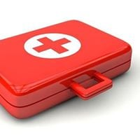 Emergency First Aid at Work - Course