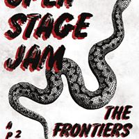 Ship &amp Anchor Jam with The Frontiers and The Confusionaires