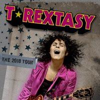T Rextasy - The 2018 Tour