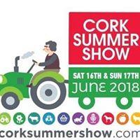 Cork Summer Show