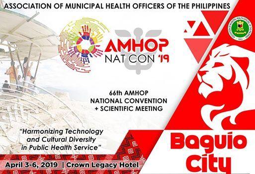 AMHOP Natcon 2019