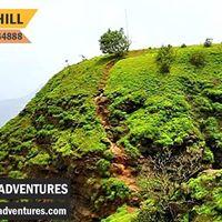 One Tree Hill Mumbai Pune Adventures 19 August 2017