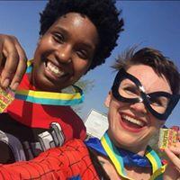 The Super Run 5K - Oklahoma City OK 2018