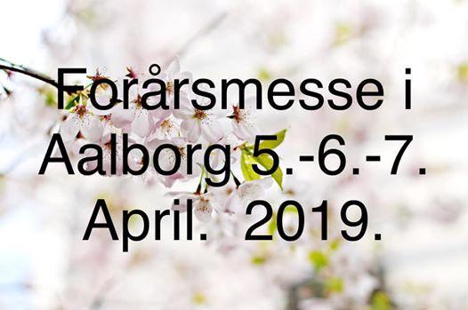 Forrsmesse i Aalborg