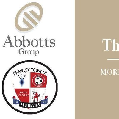 ffb2532d4be Crawley Town FC Business Club Networking Event - April