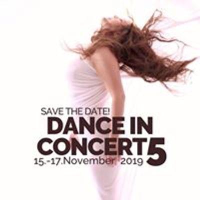 Dance In Concert 5
