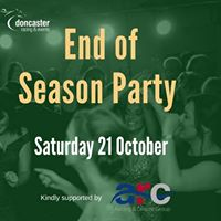RoR End of Season Party