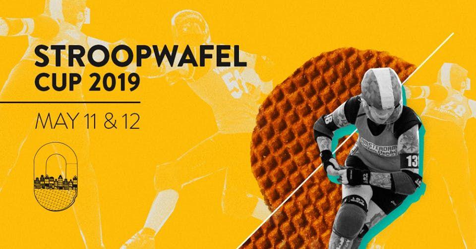 ARD presents Stroopwafel Cup