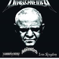 Cancelled - Dirkschneider (original voice of Accept) - January 19 at Rickshaw Theatre. Vancouver BC