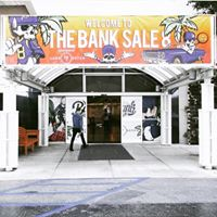 The Bank Sale IX
