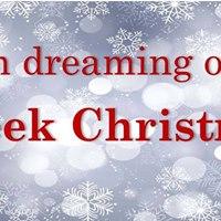 Christmas Day Brunch at Fettas Greek Taverna
