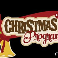 BCAs Annual Christmas Program