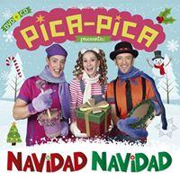 Los Pica Pica en Navidad Navidad en Albacete y Petrer