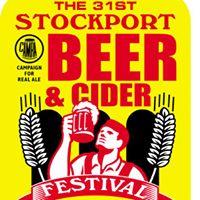 LEAF at Stockport Beer Festival FULL Lineup