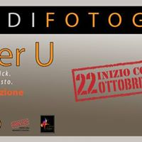 Corso di Fotografia &gt iTransfer U