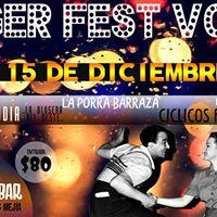 Jagger Fest Vol.5