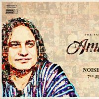 For Papa Rock- A Tribute To Amit Saigal Pune
