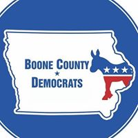 Picnic For The People      Sponsored by Boone County Democrats