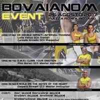 Gc Bovaianom Event