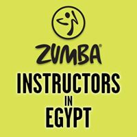 Zumba Instructors in Egypt