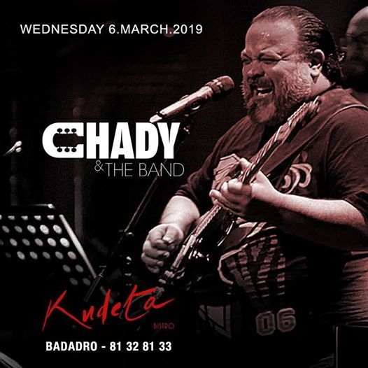 Chady & the Band