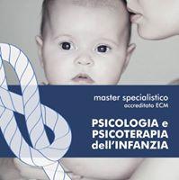 Master in psicologia e psicoterapia dellinfanzia