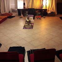 PORTALE 1-1-1 a IMOLA meditazione con Filippo Premananda