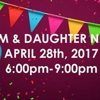 Mom &amp Daughter Night at Suffah