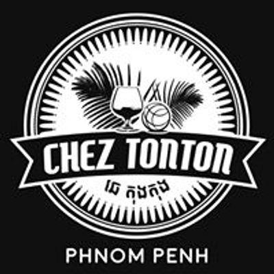Chez Tonton - Phnom Penh