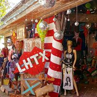 LHTX at Dallas Apparel &amp Gift Market