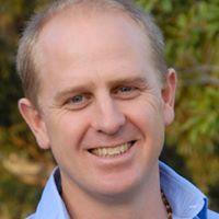 Tim Brown Meditation Teacher