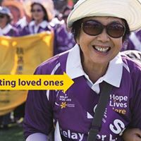 Blacktown Relay for Life 2017