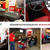 1-Day Basic Interior Detailing Training