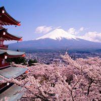Japonia in mai 2017