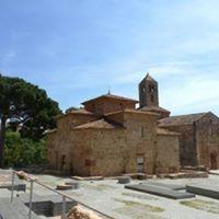 Camins dEgara - TerrassaConjunt Monumental de Esglsies