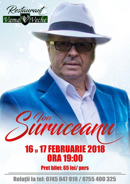 Ion Suruceanu  La Vama Veche