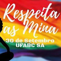 Respeita As Mina - A Festa