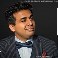 Punchliners Standup Comedy Show ft. Amit Tandon in Nagpur