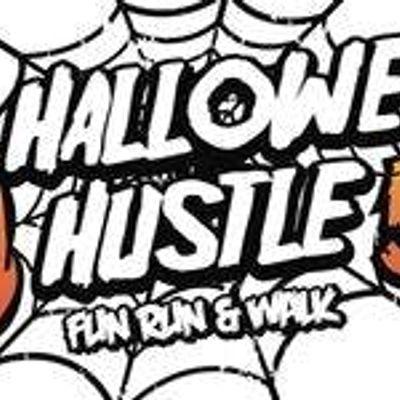 halloween hustle palatine 5k volunteer sign up 2018