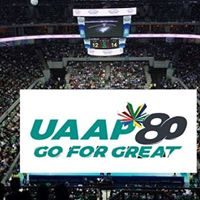 UAAP 80 Mens and Womens Volleyball