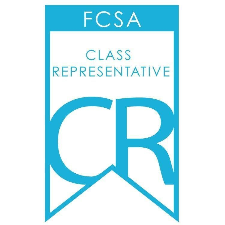 FCSA Class Rep Training 2018-19 Halbeath