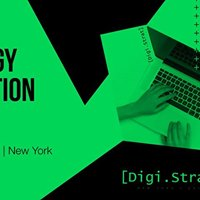 Digital Strategy Innovation Summit - New York