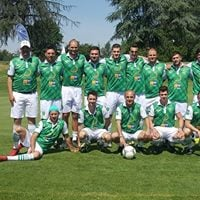 Footgolf Brianza Cup a coppie
