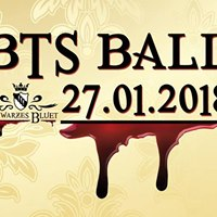BTS Ball 2018