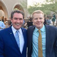 Meet &amp Greet with National Catholic Speaker Matt Smith