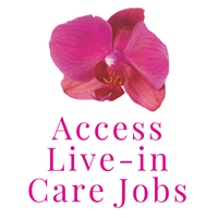Access Live In Care Jobs